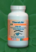 Theralife products for Fish oil for dry eyes