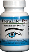 dry eye autoimmune disease