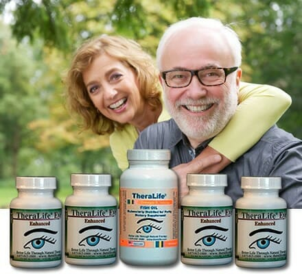 TheraLife: An All Natural Remedy for Dry Eyes