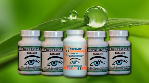 TheraLife Eye Enhanced Bundle