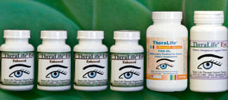 TheraLife Eye Menopause Bundle