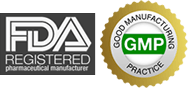 FDA and GMP Certified