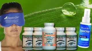 Preventing Pesky Eye Lid Problems, or Blepharitis