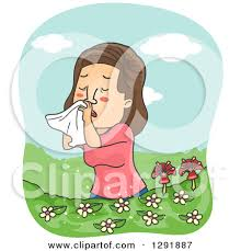 Beware!  Allergy Season Is On the Way – Impact on your Dry Eyes
