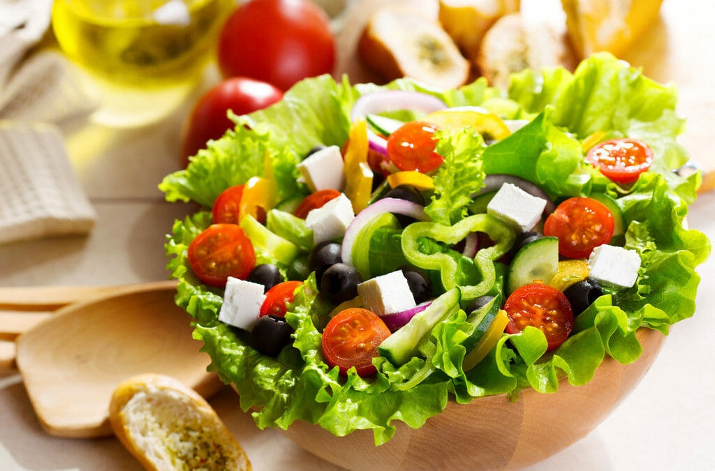 Anti-inflammatory diet for chronic dry eye diseases