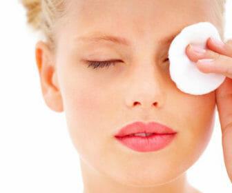 Blepharitis Treatment – Eyelid Cleanser Recommendations