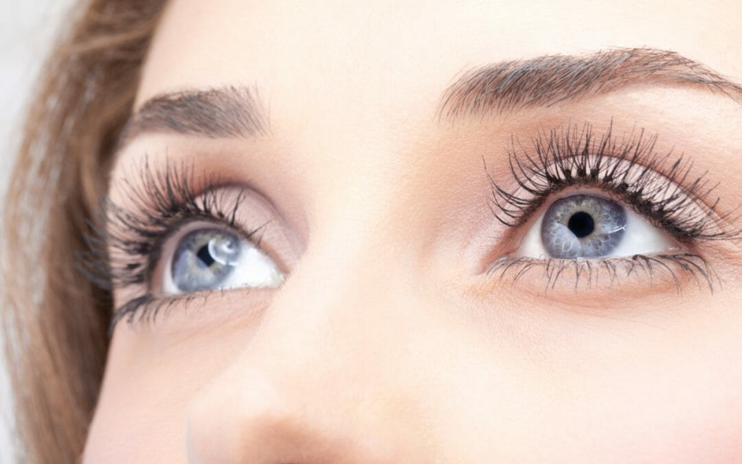 Eye Lash Extensions in Dry Eye Treatment